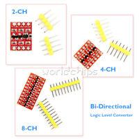 2/4/8CH Bi-Directional Logic Level Converter 3V To 5V 3.3V To 5V I2C IIC Module