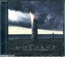 OUTCAST Awaken The Reason GOJIRA TEXTURES