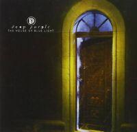 Deep Purple - The House Of Blue Light [CD]
