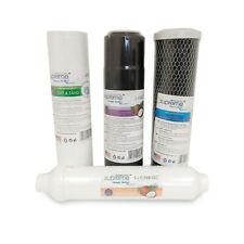 Reverse Osmosis RO Water Filter Replacement Set 10 Inch Universal Pack