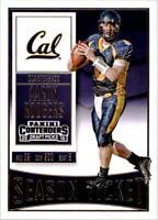 2016 Panini Contenders Draft Picks #2 Aaron Rodgers California Golden Bears