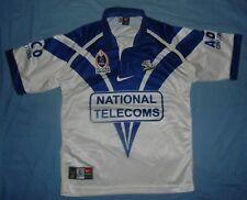 Bankstown Bulldogs [NRL, AU] / 2002 Home - NIKE - MENS rugby Shirt / Jersey. L
