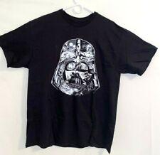 *NWT Men's Disney Star Wars Darth Vader T-Shirt Black Size XL