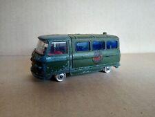 801I Vintage Corgi 354 Commer Militaire Ambulance