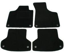 Velours Fußmatten Set Audi A3 8P + 8PA Sportback Matten Teppiche