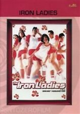 Iron Ladies [DVD] [2008]