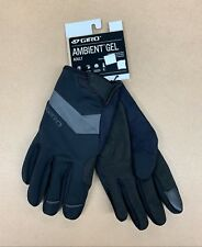 Giro Ambient Gel Winter Cycling Gloves Size XXL New