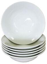 Unbranded Porcelain Dishwasher Safe Serving Bowls