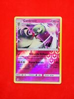 141/214 carte Pokemon SL8 Tonnerre Perdu Card Game REVERSE GARDEVOIR