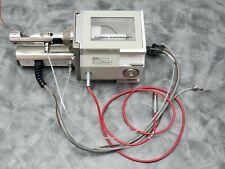 Abi Sciex Qstar Xl Turbo Ionspray Source 019296 G With Hv Cable 30 Day Warranty