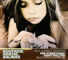 Boutique Hostal Salinas - Ibiza Summer Sessions (3 CD-Set) Neu & OVP 2014