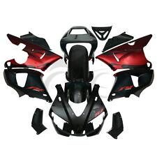 Bodywork Fairing kit For Yamaha YZFR1 YZF-R1 YZF R1 1998-1999 98 99