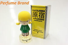 Harajuku Lovers Wicked Style G 1.0 oz 30ml Spray Eau de Toilette For Women