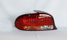 Tail Light Assembly Left TYC 11-5336-01 fits 98-02 Oldsmobile Intrigue