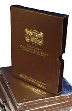Dansco 7/8 inch Corrosion-Inhibiting SlipCase / DustCover
