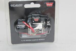 RC4WD RC4ZE0119 Warn 9.5cti-s Winch  Winde 1:10 Seilwinde NEU in OVP