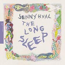 JENNY HVAL - THE LONG SLEEP EP   VINYL LP SINGLE NEUF