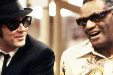 The Blues Brothers Dan Aykroyd, Ray Charles 11x17 Mini Poster