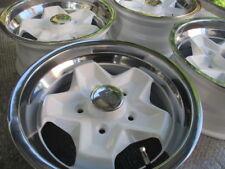 ❤️❤4x Porsche ATS Cookie Cutter Wheels 7x15 911SC RS Rally 944 Bulli T2 VW Käfer