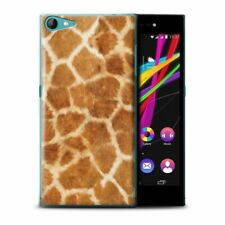 Patterned Mobile Phone Fitted Cases/Skins for Wiko HIGHWAY