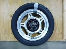1978 Honda Goldwing GL1000 H1347. rear wheel rim 17in