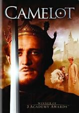 Camelot 0883929219896 DVD Region 1 P H