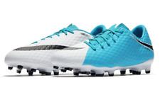 Nike Hypervenom Phelon III Fg Talla 11.5 Fútbol Tacos Multi 852556 104 ece41be216e09