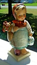 """Vintage Goebel Weary Wanderer 204 5.5"""" Tall 1949 Excellent Condition"""