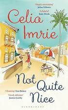 Not Quite Nice, Imrie, Celia   Hardcover Book   Acceptable   9781408846872