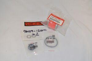 Genuine OEM Honda Accord/Acura TL Automatic Transmission Filter ATF Kit