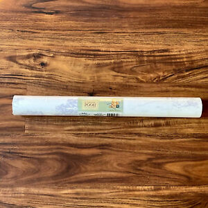 "Wallpaper Imperial DisneyPooh Classic Toile Pastel Purple DF059844 32' x 20"""