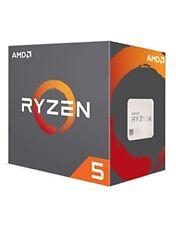 AMD Ryzen 5 1600X - 3.60GHz Hexa-Core YD160XBCAEWOF Processor