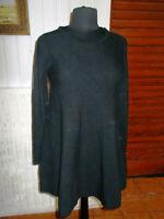 Robe patineuse coton épais stretch MOLLY BRACKEN taille unique 38/40 noué dos