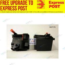 Wesfil Fuel Filter WCF179 fits Peugeot 207 SW 1.6 HDi