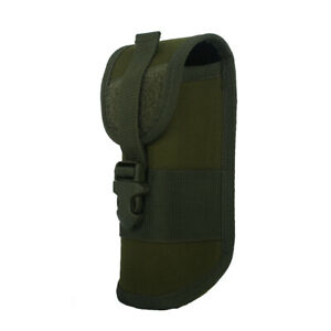 MOLLE Army Tactical Glasses Pouch Outdoor Durable Pouch Sunglasses Case Pouch