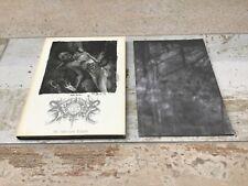 XASTHUR  ALL REFLECTIONS DRAINED  Limited Ed DIGIBOOK 2 x CD  Malefic Sunn O)))