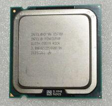 Intel Dual Core 2 E5700 3.0 Ghz 2M cache 800 FSB Socket LGA 775
