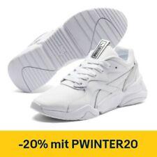 PUMA Nova Iridescent Damen Sneaker