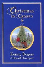 Christmas in Canaan-ExLibrary