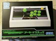 In stock SEGA TOYS ASTRO CITY MINI Arcade Stick ACS-1003 Limited FAST SHIP