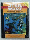 "1988 Star Wars RPG ""Battle for the Golden Sun""  West End Games Module NEW SEALED"