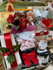 Christmas Food Luxury Hampers £39.99 available now