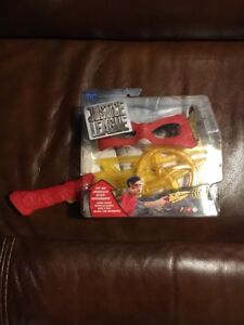 DC Justice League The Flash Weapons Pack New  mask and weapon