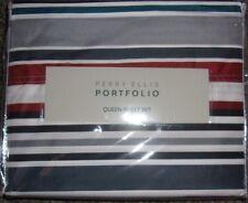 Perry Ellis Portfolio KING Sheet Set