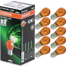 Osram Ultra Life 7507ULT PY21W 12V Signallampe 10 pc.