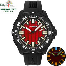 ArmourLite Isobrite Tritium Watch Afterburner Series Red ISO4003 Limited Ed.