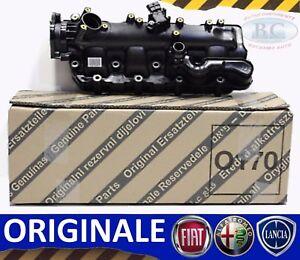COLLETTORE ASPIRAZIONE ORIGINALE FIAT BRAVO II DOBLO ALFA GIULIETTA 1.6 MULTIJET