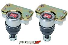 SKUNK2 Front Camber Kit Ball Joints 88-91 Civic/CRX/90-93 Integra/04-08 TSX/TL