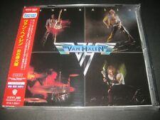 Van Halen - Van Halen - Japan CD