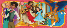 Jigsaw Puzzle Entertainment Disney Elena's Life the movie 200 pieces NEW